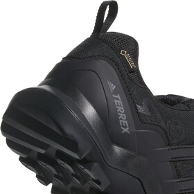 adidas TERREX Swift R2 GTX Shoes Herren core black/core black/core black